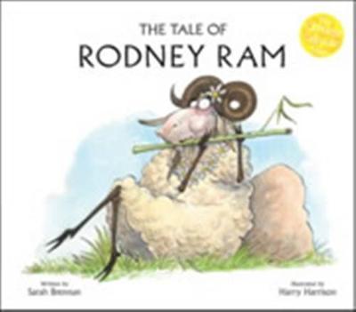 Tale of Rodney Ram by Sarah Brennan