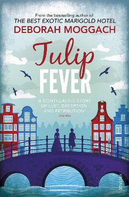 Tulip Fever book