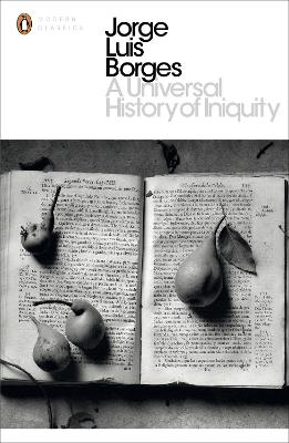 A Universal History of Iniquity book