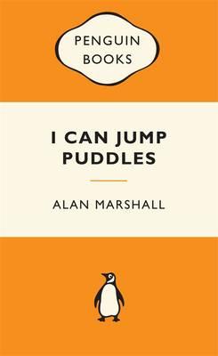 I Can Jump Puddles: Popular Penguins book