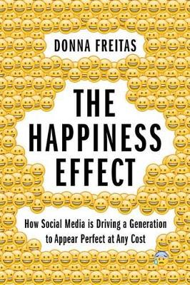 The Happiness Effect by Donna Freitas