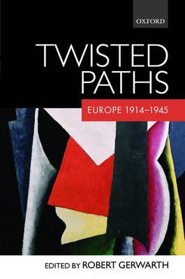 Twisted Paths by Robert Gerwarth