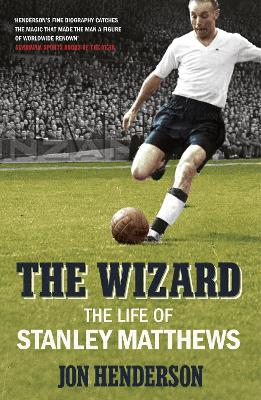 Wizard by Jon Henderson