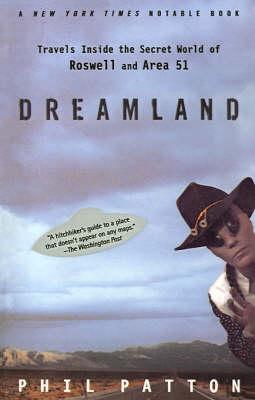 Dreamland by Phil Patton