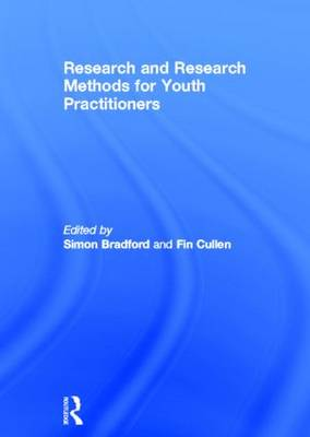 Research and Research Methods for Youth Practitioners book
