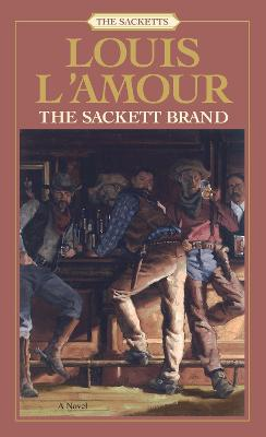 Sackett Brand by Louis L'Amour
