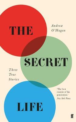 Secret Life book