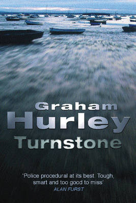 Turnstone by Graham Hurley