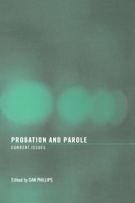 Probation and Parole book