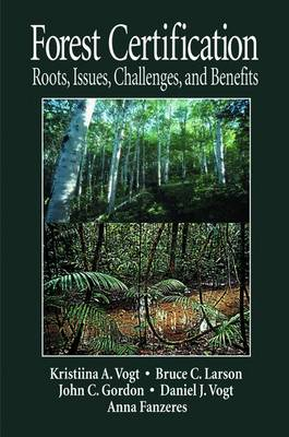 Forest Certification book
