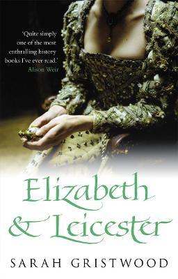 Elizabeth & Leicester book