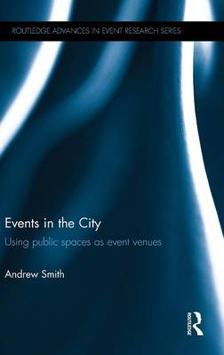 Events in the City by Andrew Smith