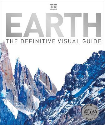 Earth by DK