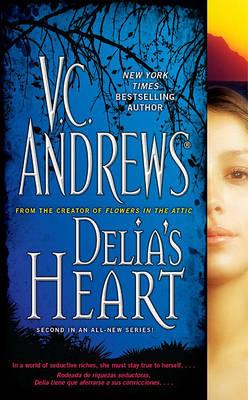 Delia's Heart: The Delia Series Book 2 book