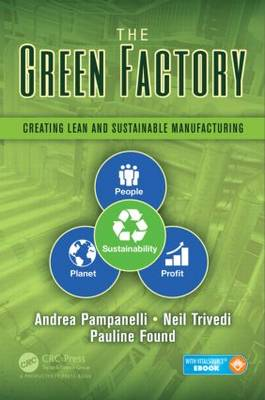 The Green Factory by Andrea Pampanelli
