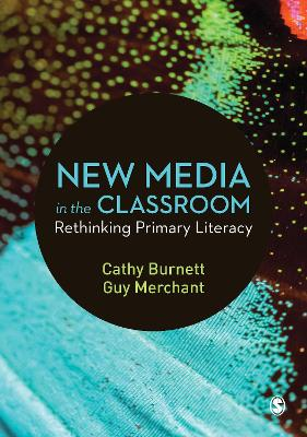 New Media in the Classroom book