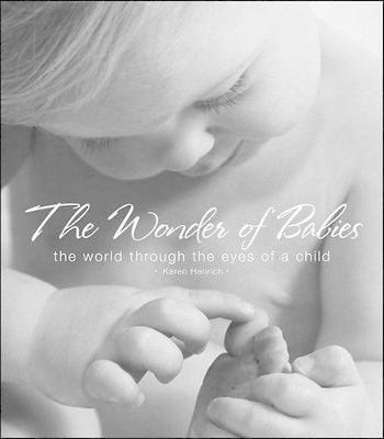 Wonder of Babies book