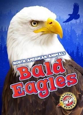 Bald Eagles by Chris Bowman
