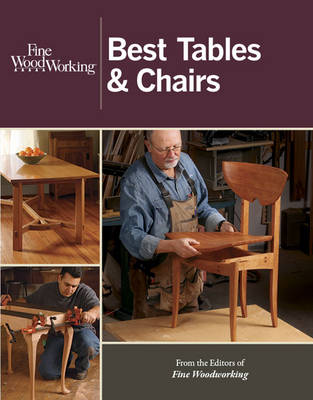 Tables and Chairs by Editors of