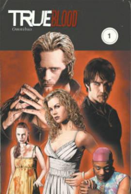 True Blood Omnibus Volume 1 book