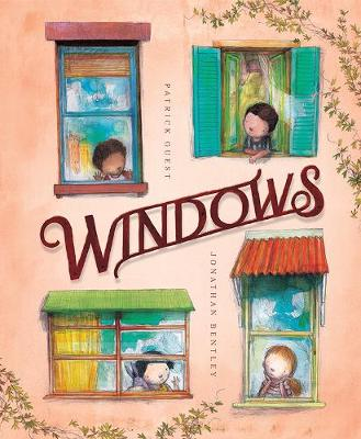 Windows by Patrick Guest