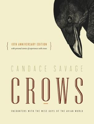 Crows by Candace Savage