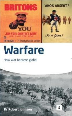 Warfare by Robert Johnson