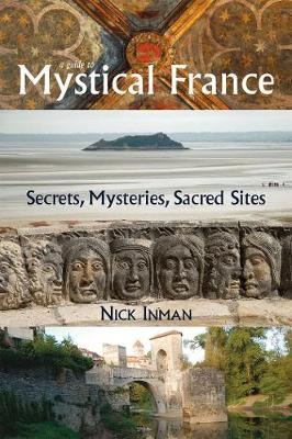 Guide to Mystical France book