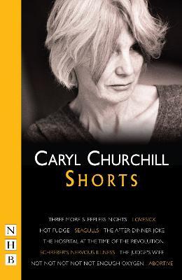Shorts by Caryl Churchill