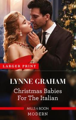 Christmas Babies for the Italian book