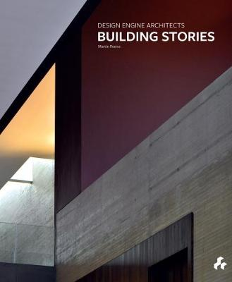 Building Stories by Martin Pearce