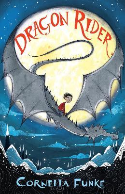 Dragon Rider by Cornelia Funke