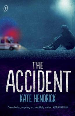 Accident by Kate Hendrick