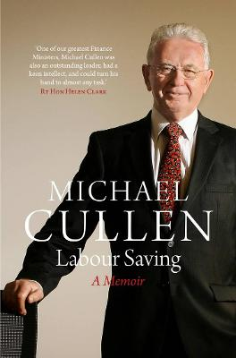 Labour Saving: A Memoir book