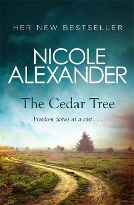 The Cedar Tree book
