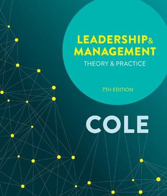 Leadership and Management: Theory and Practice with Online Study Tools 1 2 months by Kris Cole