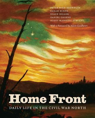Home Front by Peter John Brownlee