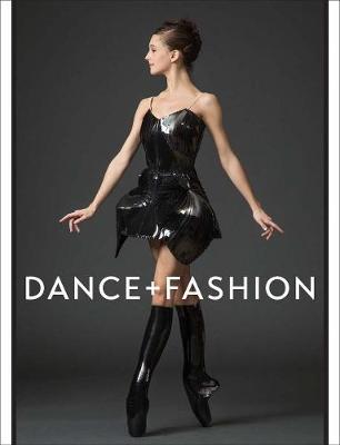 Dance and Fashion book