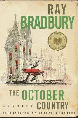 The October Country by Ray Bradbury