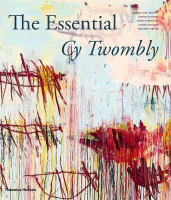 Essential Cy Twombley by Simon Schama