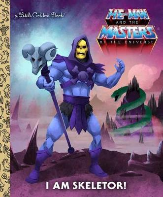 I Am Skeletor! by Frank Berrios