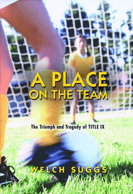 Place on the Team book