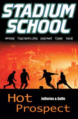 Hot Prospect by Cindy Jefferies