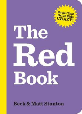 Red Book by Beck Stanton