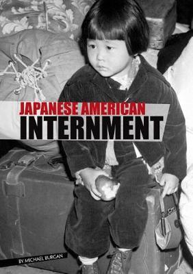 Japanese American Internment book