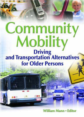Community Mobility book