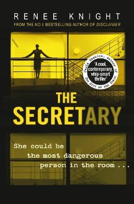 Secretary by Renee Knight
