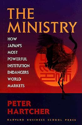 The Ministry by Peter Hartcher