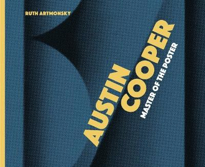 Austin Cooper, Master of the Poster book
