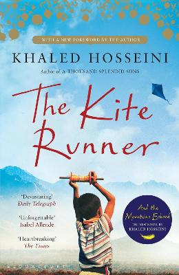 Kite Runner by SparkNotes